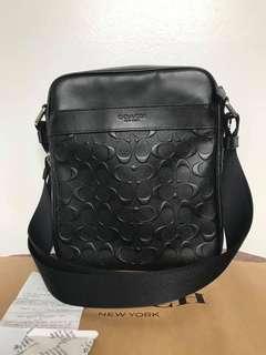 Coach flight bag Original💯 sale