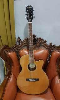 Gitar epiphone PR-4E