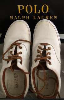 🚚 Authentic Polo Ralph Laurent sneaker