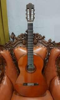 Gitar yamaha CS-100A