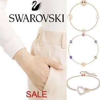 Swarovski authentic bracelets