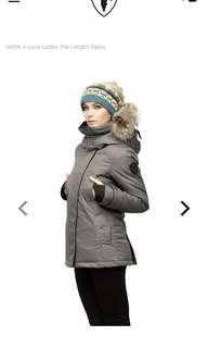 Women Nobis Jacket
