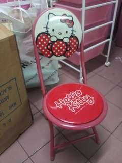 小朋友的椅子