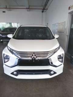 Promo Mitsubishi Xpander 2019