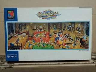 Mickey 950 pieces Jigsaw Puzzle