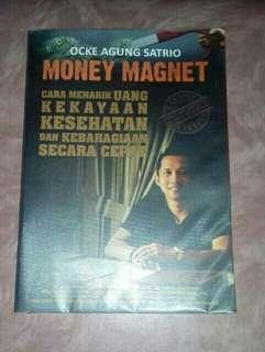 Money magnet - ocke satrio