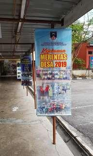 Print Banner Bunting