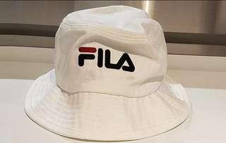 Korean Authentic FILA Bucket Hat