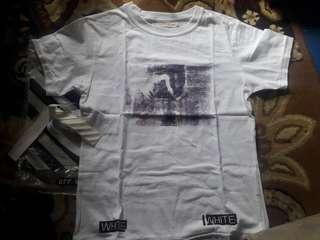 T-Shirt Off white Original