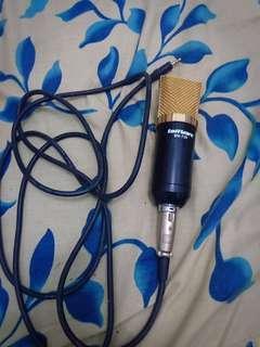 microphone condenser Bm700