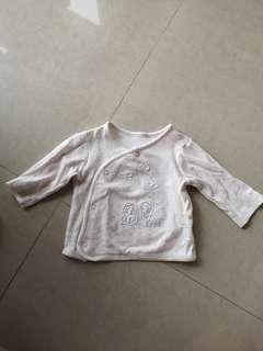 Mothercare Baby Long Sleeves Top