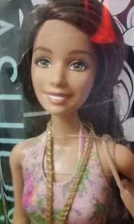 Barbie fashionstat