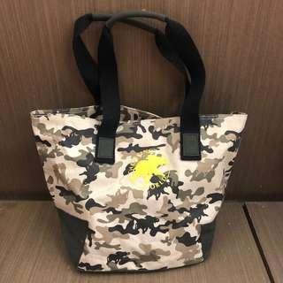Hunting World 迷彩手袋 | Bag 環保袋 購物袋