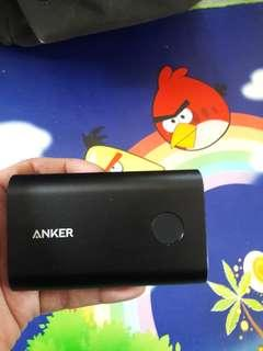 Powerbank ANKER