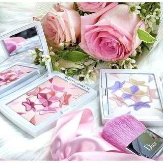 DIOR BLUSH AND BLOOM