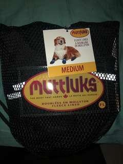 Muttluks Dog Boots
