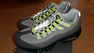 Nike airmax 95 turbo