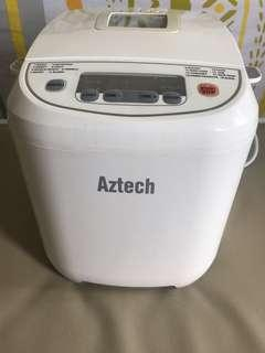🚚 Aztech Bread Maker