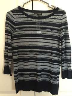 Banana Republic Knitted Sweater (never worn)