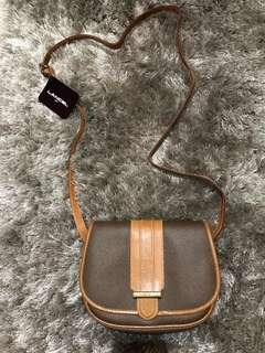 Lancel Paris Sling Bag