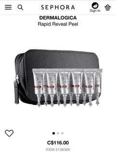 Dermalogica Rapid Reveal Peel Brand New!