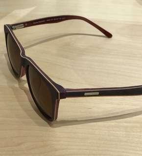 Germany Handmade acetate sunglasses (new)