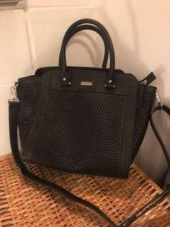 Black Handbag / Purse