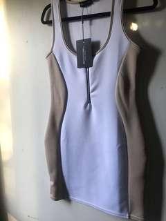 PLT MINI DRESS