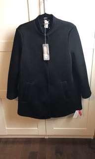 Schumaker coat