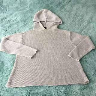Hooded Gap sweater pullover S