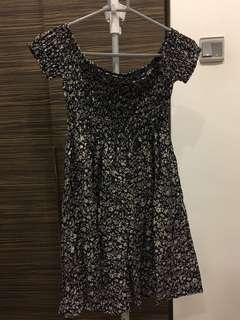 🚚 onhand/offshoulder dress