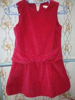 Bossini girls dress