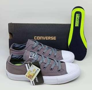 Converse Allstar CT low