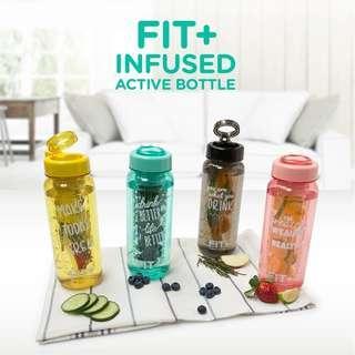 Botol Infused Water dusdusan murah