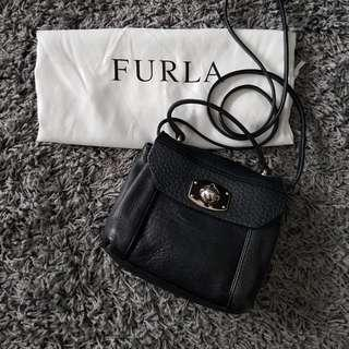 🚚 Furla Bon Bon Mini Bag