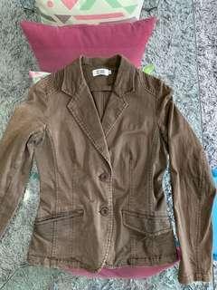 Jacket saiz XS