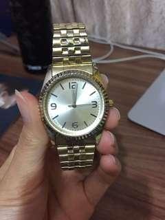 Vintage Golden watch