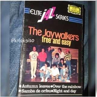Koleksi jazz the jaywalkers