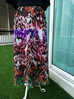 Long skirt by PS personal style