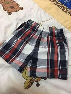 Authentic tommy hilfiger short