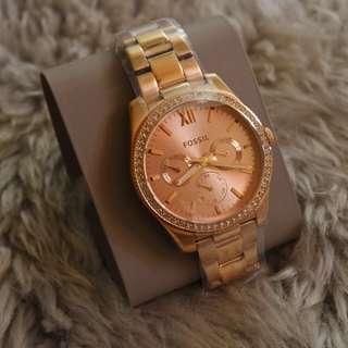 FOSSIL Scarlette Quartz watch