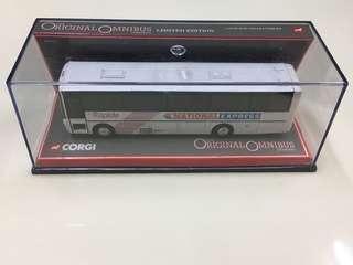 出售全新巴士模型(The National Bus)
