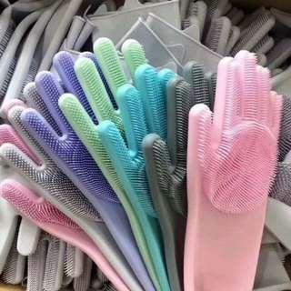 Silicone Brush Cleaner