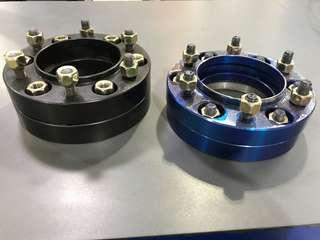 Hilux spacer