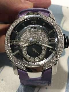 Technomarine Diamond Watch Swiss Made