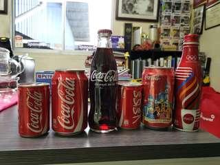 Coke Collection WTT