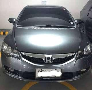 Honda Civic 2010 (Automatic) for sale
