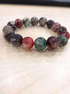 🚚 Phantom quartz bracelet