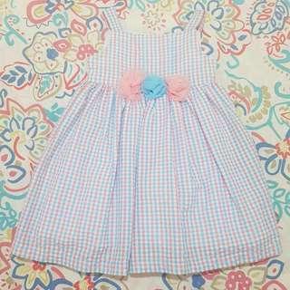 PASTEL BABY DRESS