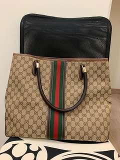 Gucci 手袋Tote bag